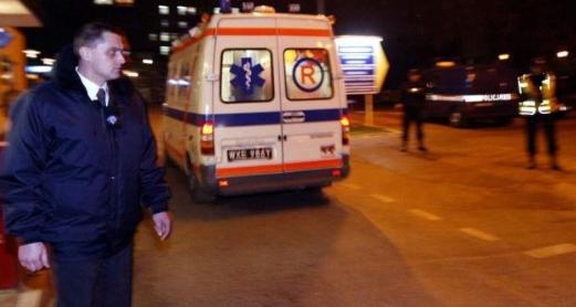 波兰一市长出席活动被刺伤情较重,嫌犯称在监狱遭到了非人对待资讯生活