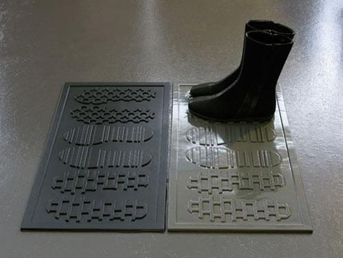 创意家居让你雨天也能保持室内干净
